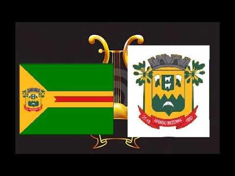 Hino Oficial da Cidade de Afonso Bezerra RN