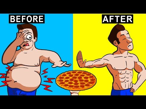3 Tips to NEVER GET HUNGRY While Fasting