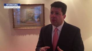 Gibraltar's chief minister Fabian Picardo discusses Brexit strategy