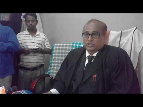 Narayanganj Public Prosecutor Wazed Ali Khokhon said