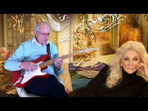Both Sides Now - Judy Collins - Instro cover by Dave Monk