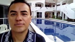 HOTEL Y SUITES SANTA CECILIA EN MANZANILLO COLIMA
