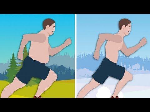 Что может мотивировать мужчину сбросить вес андроид
