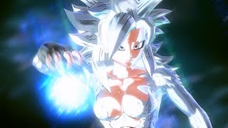 ULTRA INSTINCT REBORN! Super Saiyan 4 Ultra Instinct Transformation! | Dragon Ball Xenoverse 2 Mods