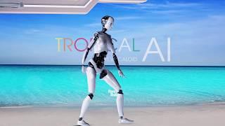 House Rulez - Tropical AI ft.Vocaloid 인공지능 퓨처링! 하우스룰즈 보컬로이드 신곡