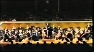 Viktoria Mullova: Brahms Violin Concerto in D Major, Op. 77