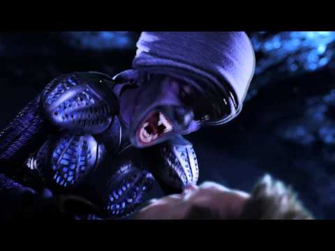 Defiance 3.01 (Preview)