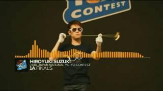 1AFinals-Hiroyuki Suzuki-JN2010,WYYC2010