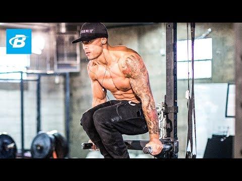 Les préparations aux crampes des muscles