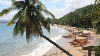 Video : China : HaiNan 海南 : tropical paradise