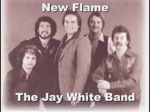 New Flame - The Jay White Band
