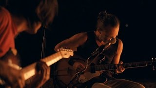 Radiohead   Present Tense: Jonny, Thom & A CR78
