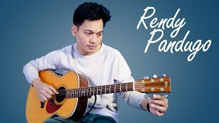 Rendy Pandugo - By My Side  (Live Accoustic at Hai)