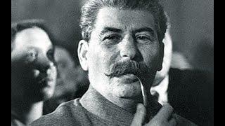 Почему Запад так не любит Сталина