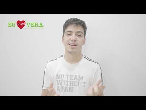 Imagen da Vídeo - Parabéns Vera. #amoviveraqui #vera35anos