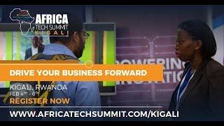Africa Tech Summit Kigali 2020