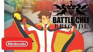 Picture of a game: Battle Chef Brigade