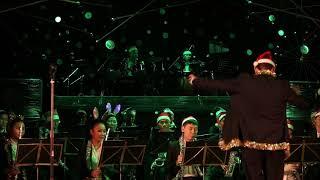 Духовой оркестр Тувы - Louis Prima - Sing,Sing,Sing