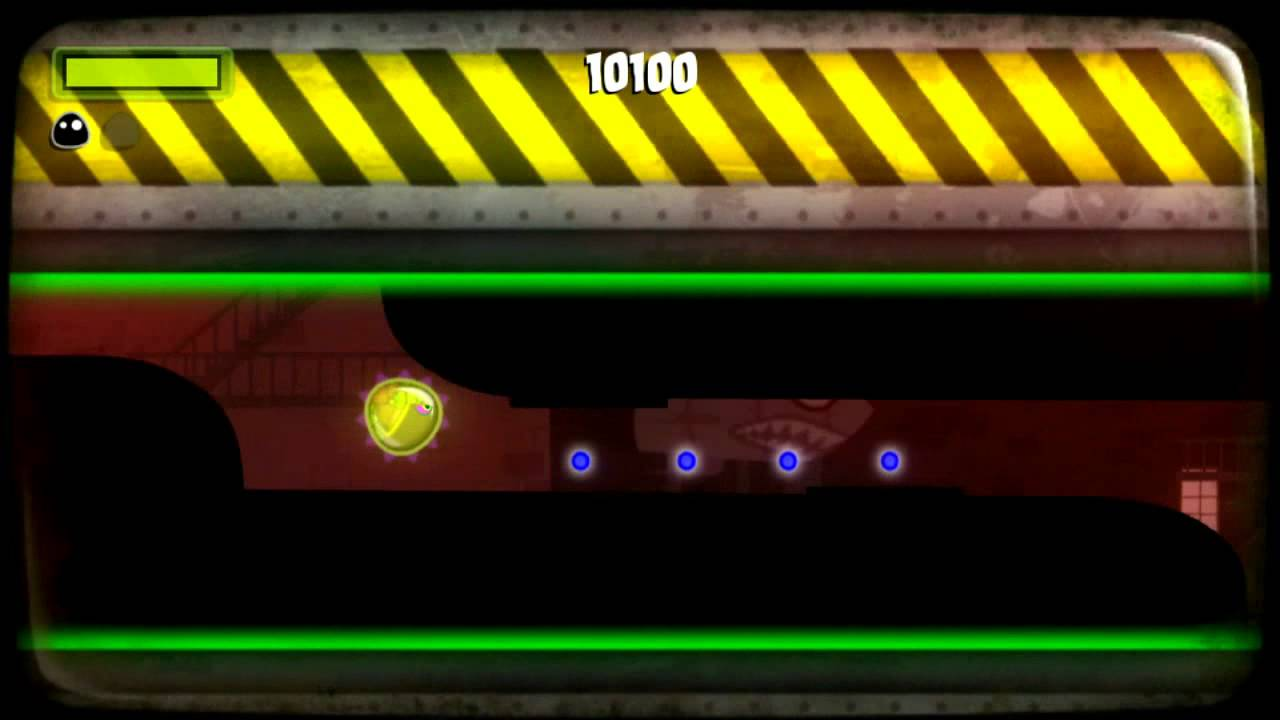 Mutant Blobs Attack Gets PS Vita Release Date, Valentine's Day Love