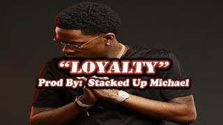 """Rich Homie Quan x Future Type Beat 2017 """"Loyalty"""" 