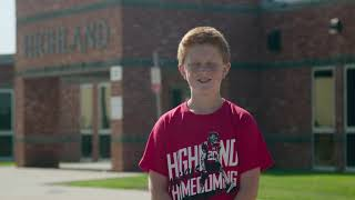 Highland CSD - Video