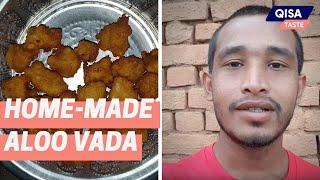 How to make aloo vada | आलू बड़ा | Vada Pav stuffing
