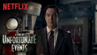 Lemony Snicket's A Series of Unfortunate Events | Teaser Trailer [High Quality Mp3] | Netflix