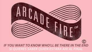 Arcade Fire   Put Your Money On Me (LETRA) (SUBTITULADA) (SUB)(ESPAÑOL) (Lyrics)