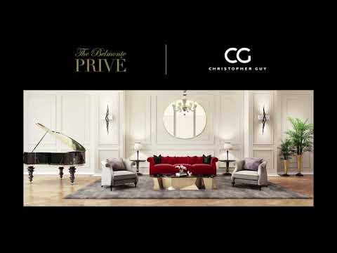 Belmonte Prive by CG
