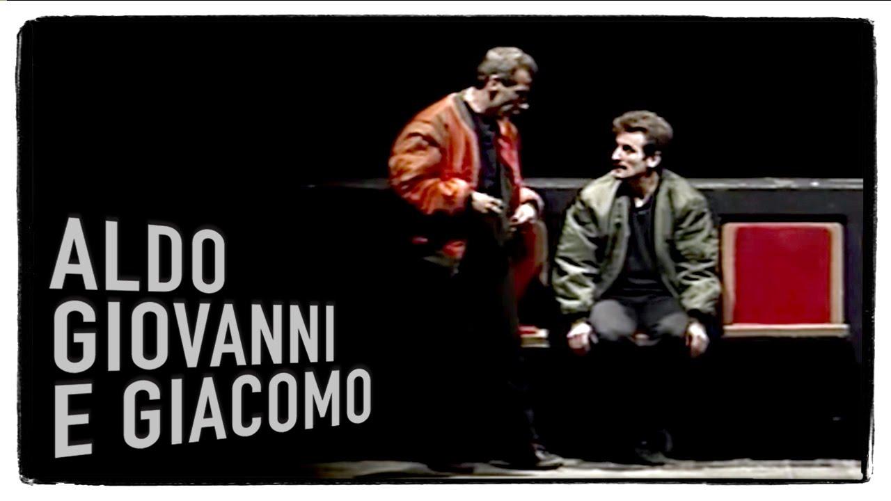 I Corti Archivi Aldo Giovanni E Giacomo Sito Ufficiale