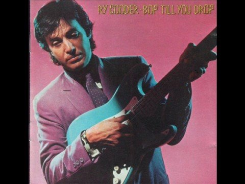 Ry Cooder I think it's going to work out fine