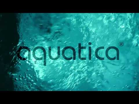 Aquatica SPA Series Jetted Bathtubs Video 2017