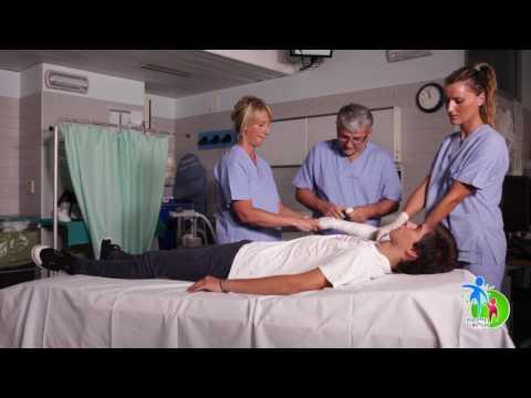 Dove per il trattamento di osteocondrosi della colonna cervicale a Ekaterinburg