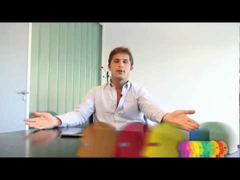 Bryan Tafel/ Sensebyte Mobile - Desafío BlackBerry