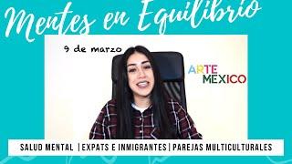Taller Parejas Multiculturales / Association Arte México de Paris