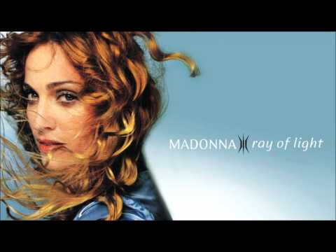 Madonna - 08. Shanti/Ashtangi