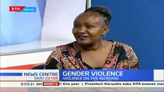Gender Violence: Why the victim tend to run to NGOs but shy away from the government