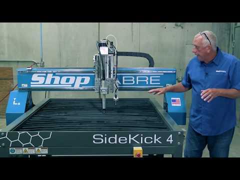 Walk Around Sidekick Plasma Videovideo thumb