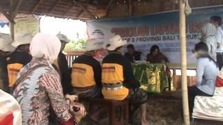 BMKG Pembukaan Sekolah Lapang Iklim Tahap 3 Bali