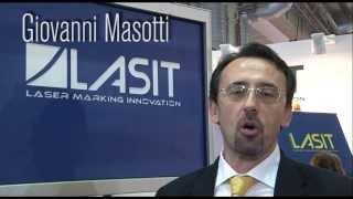 Storie da Festival: Laser Lasit di Giovanni Masotti