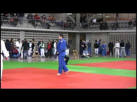 Fase Sector Norte del Cpto España de Judo Absoluto (1)