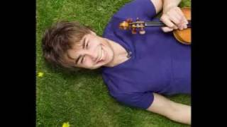 Alexander Rybak - If You Were Gone (New song) with lyrics