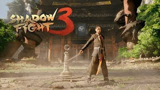 Shadow Fight 3 - будем играть?