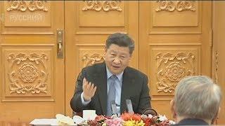 Назарбаев: у Китая нет никакой мысли нападать на другие территории
