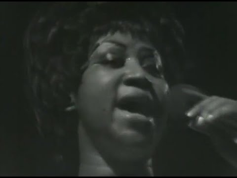 Aretha Franklin - You're All I Need To Get By - 3/5/1971 - Fillmore West (Official)
