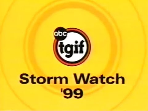 Stephen King's Storm of the Century - ABC Promos