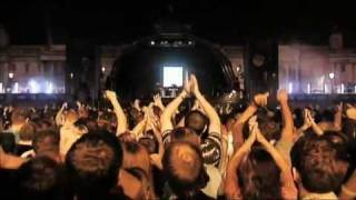 The Chemical Brothers   Block Rockin' Beats (Live @ Trafalgar Square, 2007)