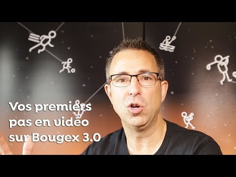 Bougex video