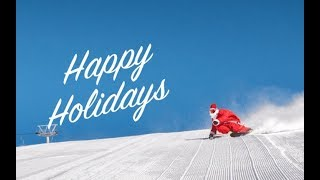 Happy Holidays from Perisher!