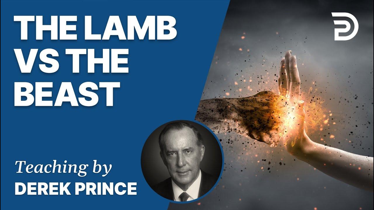 YouTube thumbnail for The Lamb vs. The Beast